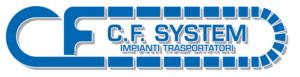 CF System Nastri trasportatori Logo